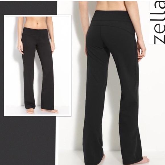 d81edbb959 Zella Pants | Nwt Nordstrom Yoga | Poshmark